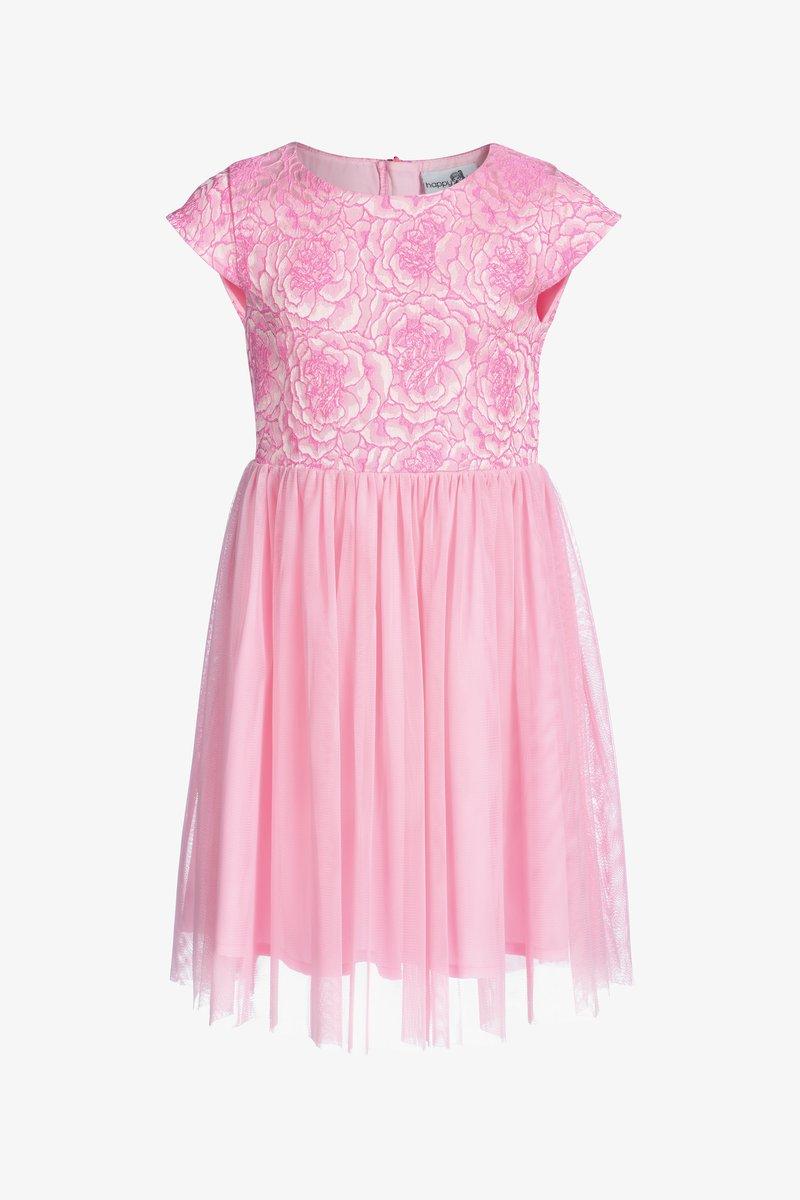 happy girls - Cocktailjurk - light pink