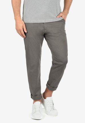 MACHICO - Chinos - mid grey