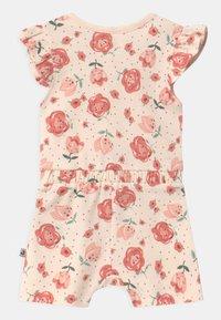 Jacky Baby - SPIELER MIDSUMMER - Jumpsuit - light pink/white - 1