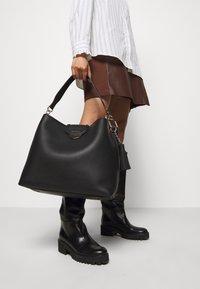 Escada Sport - SHOULDER BAG - Tote bag - black - 0