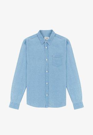 Skjorta - light indigo