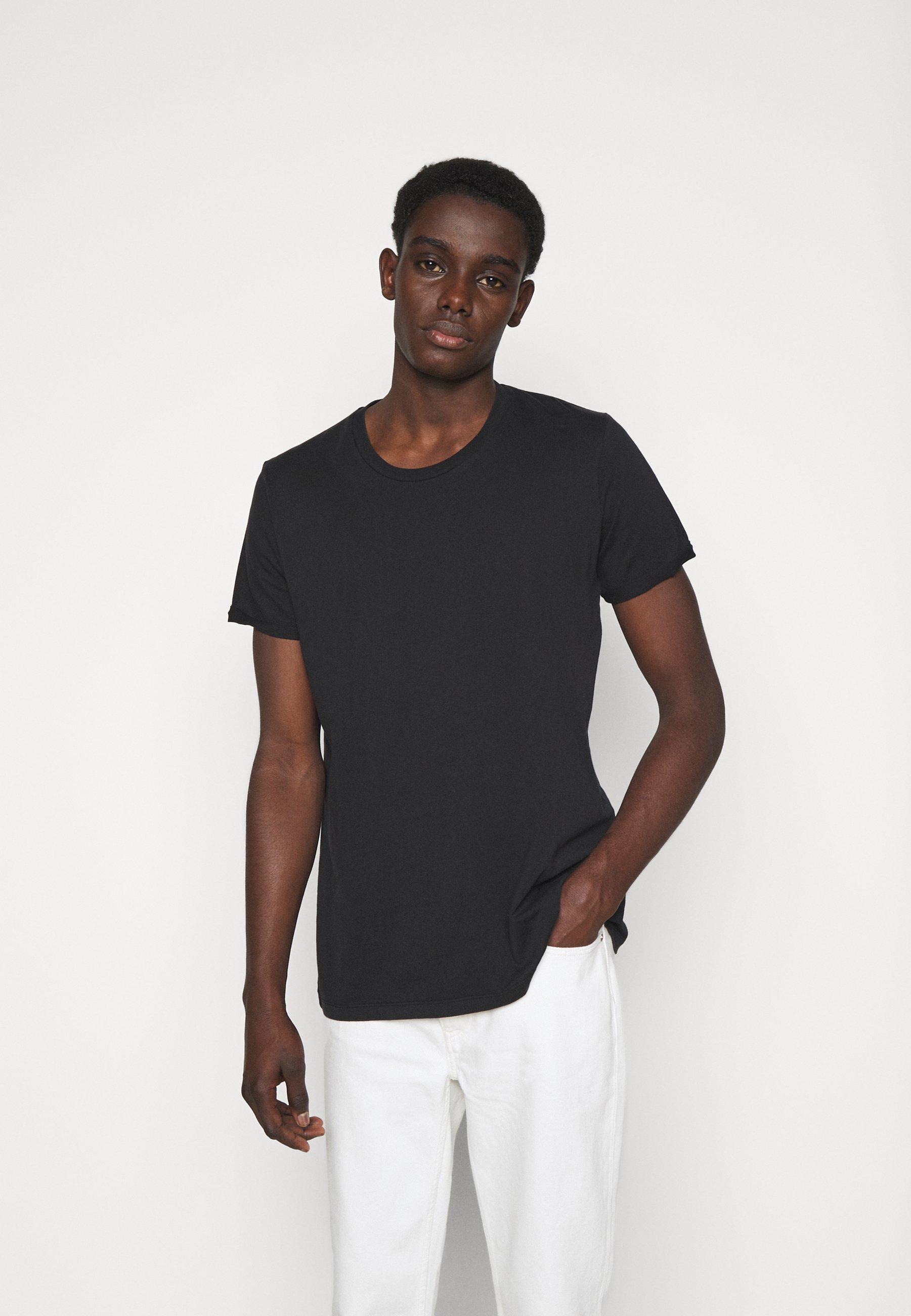 Homme ZACH - T-shirt basique