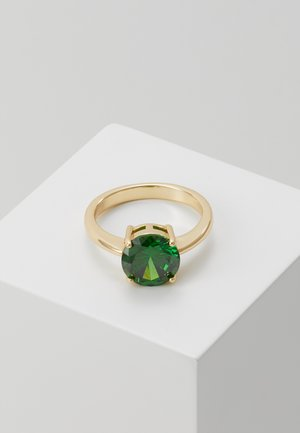 LADY RING - Ring - green
