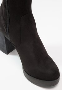 Even&Odd - High heeled boots - black - 6