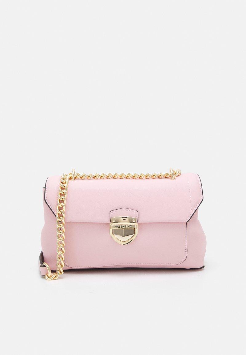 Valentino Bags - PAULA - Across body bag - cipria