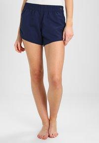 LASCANA - Bikini bottoms - marine - 0