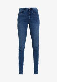 ONLY Tall - ONLROYAL - Jeans Skinny Fit - medium blue denim - 4