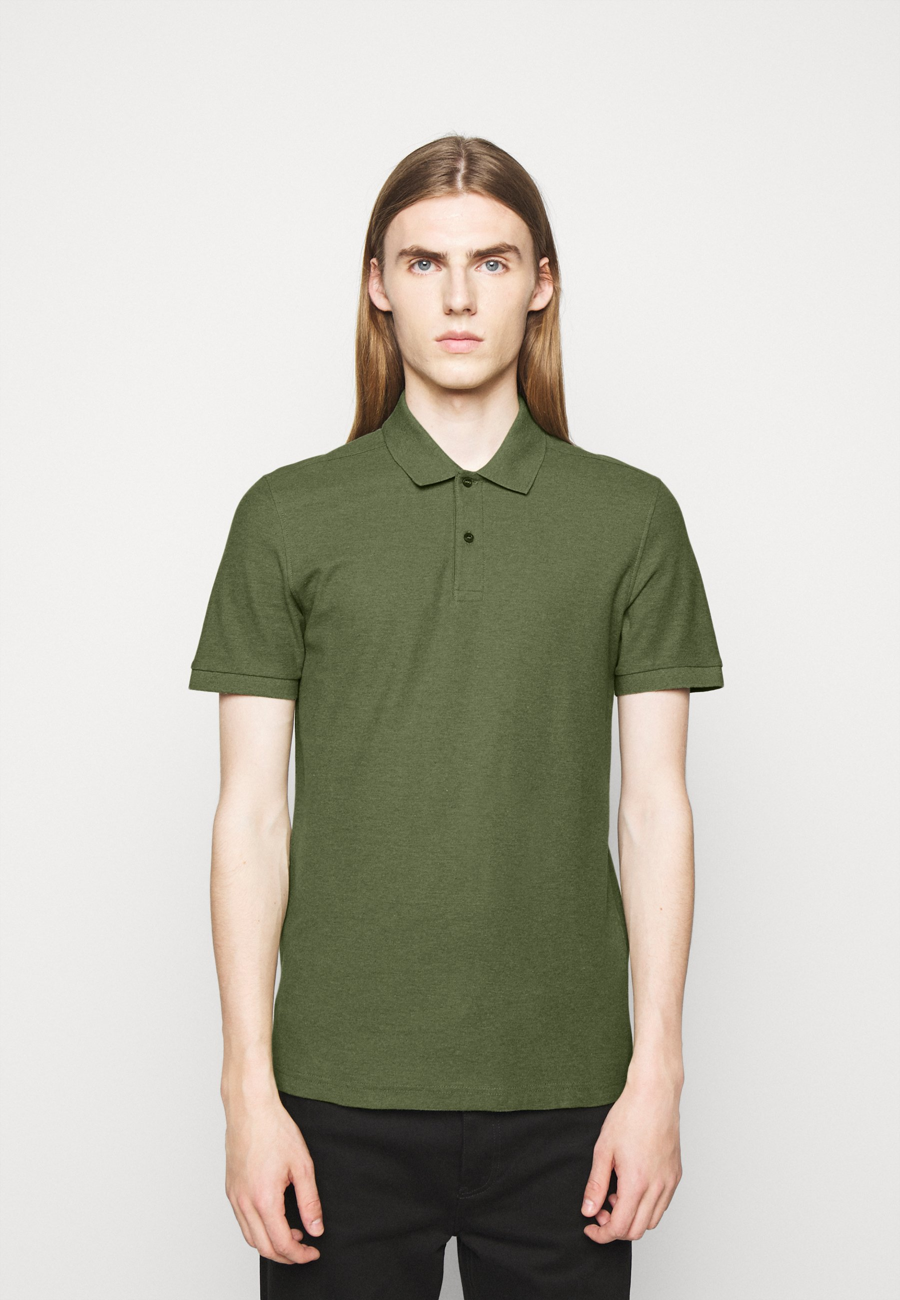 Men TROY SEASONAL - Polo shirt
