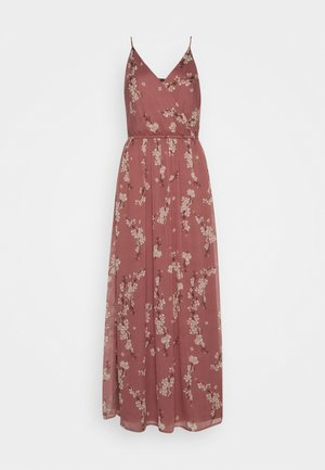VMWONDA  - Maxi dress - wild ginger