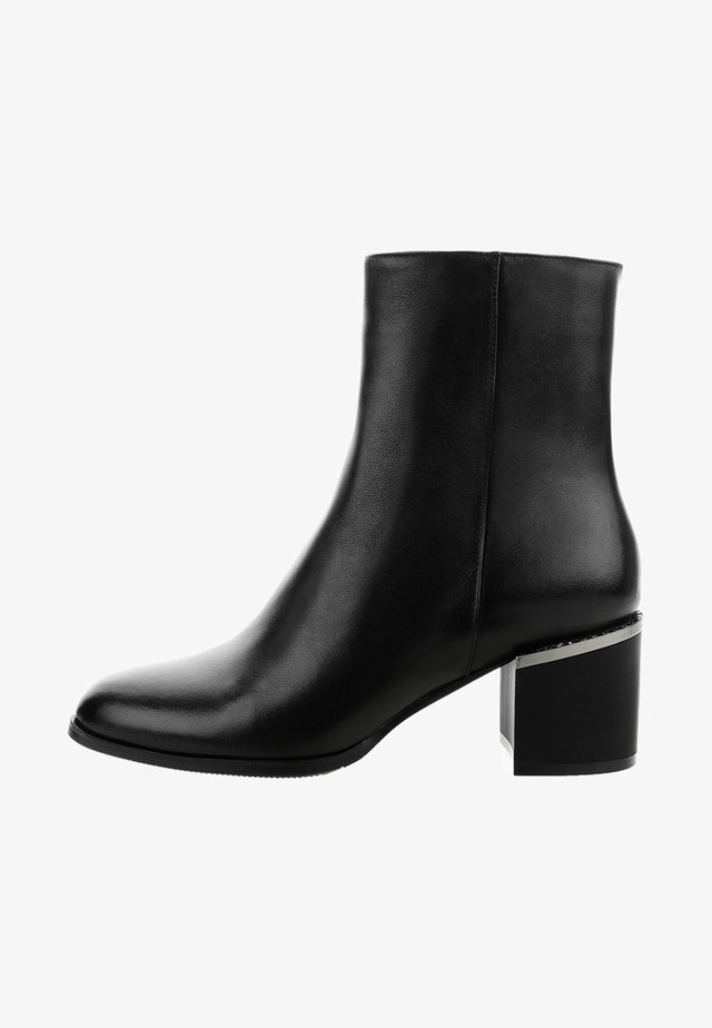 TACENO - Bottines - black