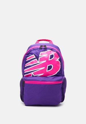 KIDS CORE PERFORMANCE BACKPACK UNISEX - Batoh - prism purple