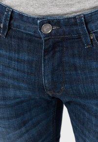 JOOP! Jeans - STEPHEN - Slim fit jeans - denim blue - 3