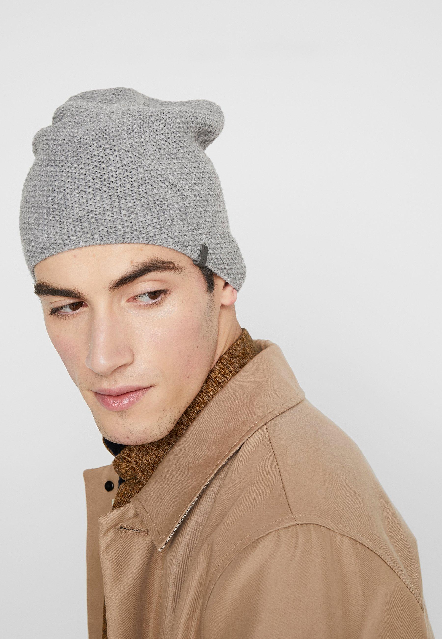 Esprit Mütze - Grey/grau