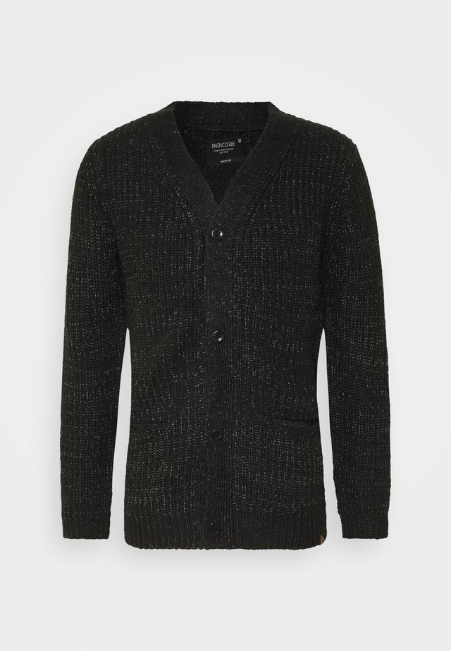 UNISEX ALDRO - Vest - black