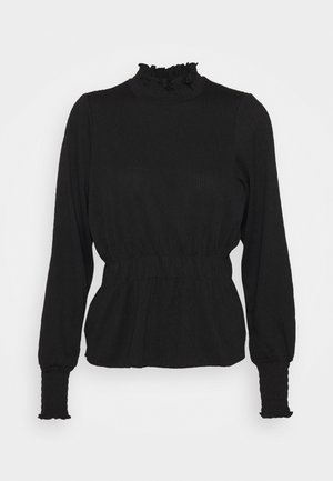 PCDYD - Blouse - black