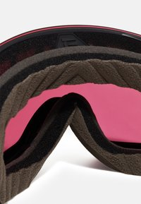 Flaxta - EPISODE UNISEX - Ski goggles - black - 4