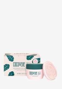Coco & Eve - LIKE A VIRGIN SUPER NOURISHING COCONUT & FIG HAIR MASQUE - Hårvård - - - 1