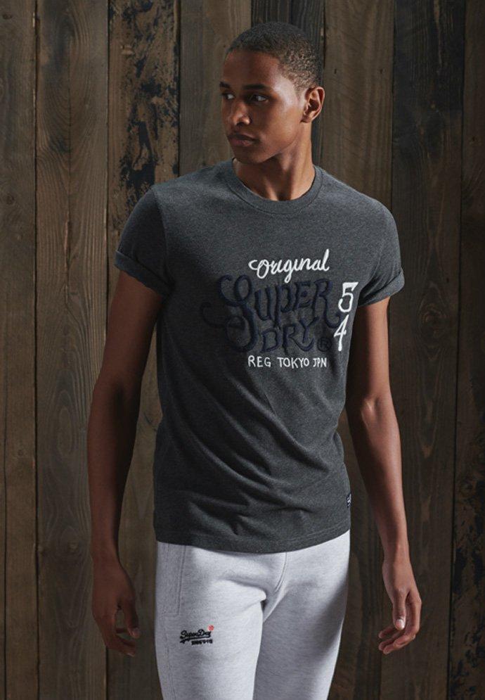 Men LIMITED EDITION - Print T-shirt
