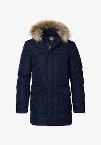Petrol Industries - Winter coat - deep capri - 3