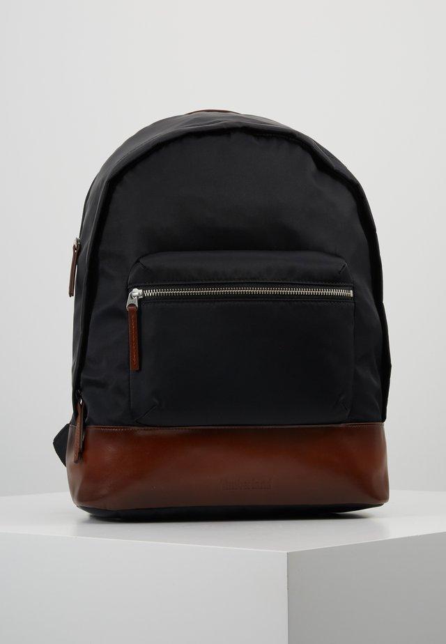CLASSIC - Tagesrucksack - black