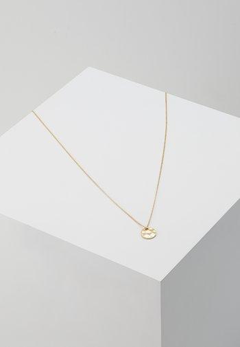 NECKLACE LIV - Necklace - gold-coloured
