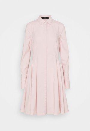 SUMMER DRESS - Košilové šaty - soft rose