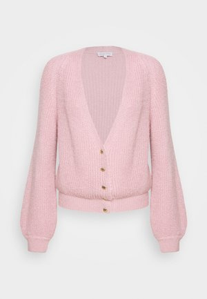 STARRY - Gilet - dusty pink