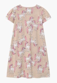Lindex - NIGHT UNICORNS - Negligé - pink - 1