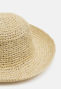 Forever New - HAILEY BUCKET HAT - Hat - natural - 3