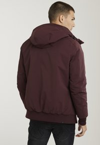 CHASIN' - Winter jacket - red - 1