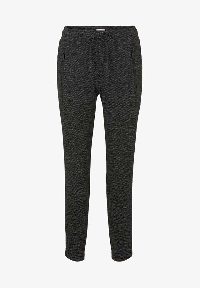 MOULINE  - Pantaloni sportivi - grey black