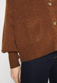 InWear - Cardigan -  brown - 5