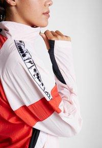 Diadora - JACKET BE ONE - Training jacket - pink violet - 5