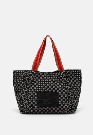 BAGS COLLECTION - Tote bag - black