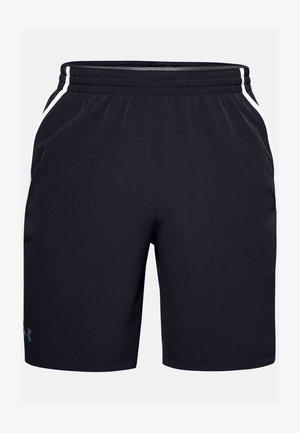 QUALIFIER WG PERF SHORT - Sports shorts - black