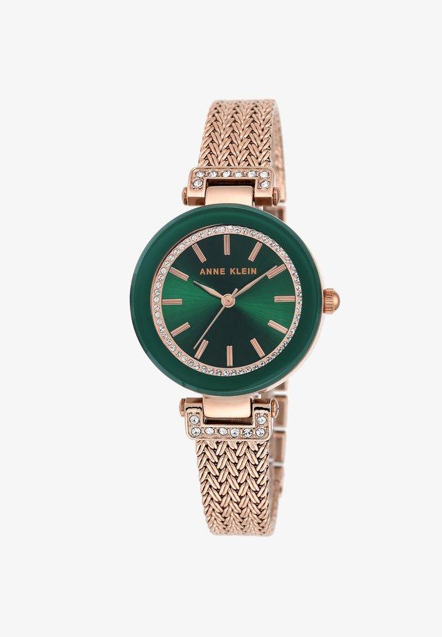 DREAMS - Watch - grün