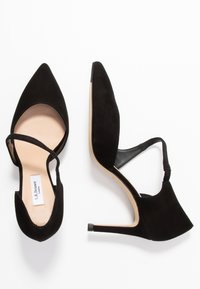 LK Bennett - VICTORIA - High Heel Pumps - black - 3