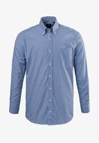 JP1880 - VICHY-KARO - Shirt - blue - 0