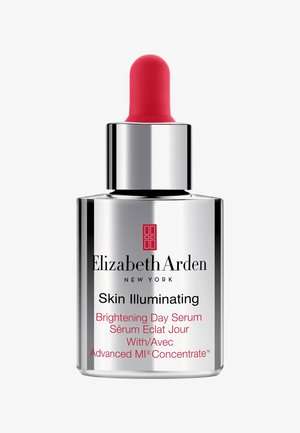 SKIN ILLUMINATING ADVANCED BRIGHTENING DAY SERUM - Serum - -
