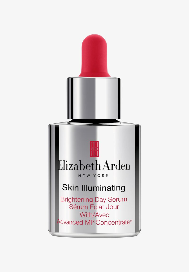 Elizabeth Arden - SKIN ILLUMINATING ADVANCED BRIGHTENING DAY SERUM - Serum - -