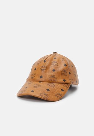 COLLECTION UNISEX - Cap - cognac
