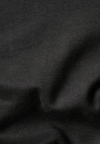G-Star - HALF ZIP TRACK TWEETER - Longsleeve - dk black - 5