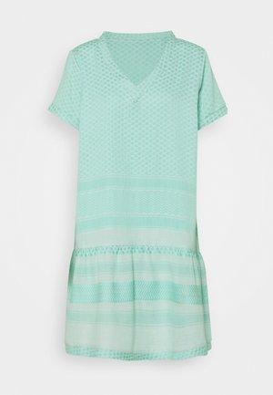 DRESS - Day dress - skylight/ocean wave