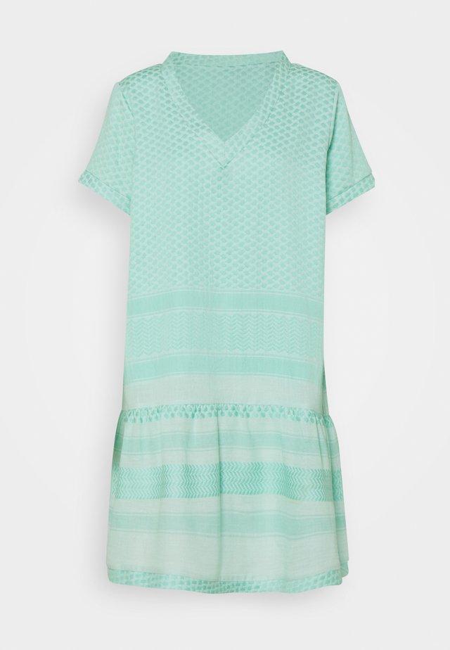 DRESS - Robe d'été - skylight/ocean wave