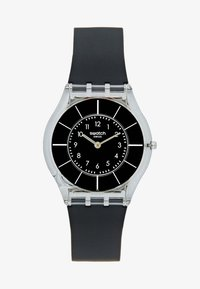 Swatch - BLACK CLASSINESS - Orologio - black - 1