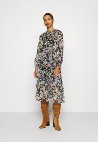 Ted Baker - RISHIKA - Day dress - black - 0