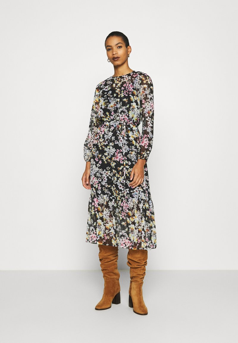 Ted Baker - RISHIKA - Day dress - black