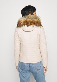 Oakwood - FURY - Winter jacket - ivory - 2