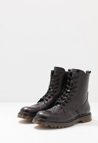 Hip - Veterboots - black - 3