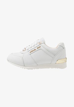 ZIA ALLIE ALICE - Sneakers laag - white